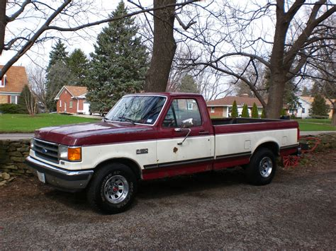 1989 ford f150 1989 ford f 150 pictures cargurus