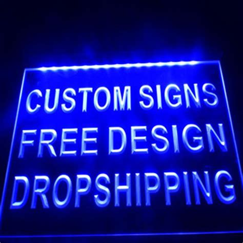 led edge lit custom signs shenzhen union opto international ltd our factory is in the