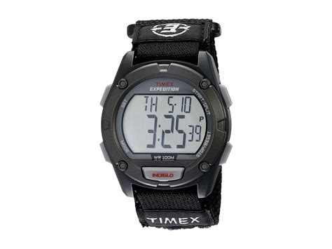 timex expedition digital cat at zappos