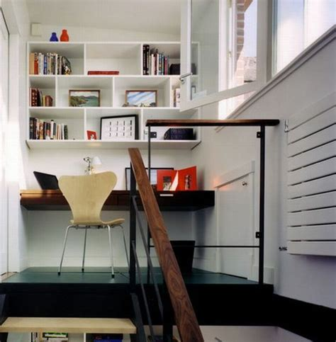 20 Home Office Design Ideas For Small Spaces Home Office Space Design