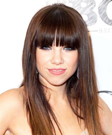 face shapes bangs gorgeous bangs for every face shape feelings oval faces