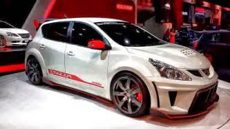 Nissan Gti R 2015 Nissan Pulsar Gti R Concept Sport Car Design