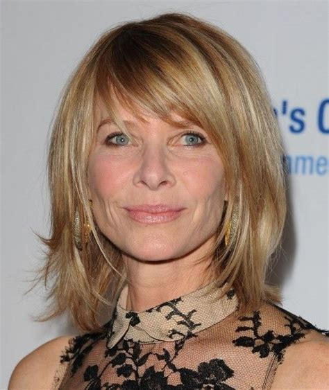 kate capshaw hair kate capshaw s sexy haircut hair styles pinterest