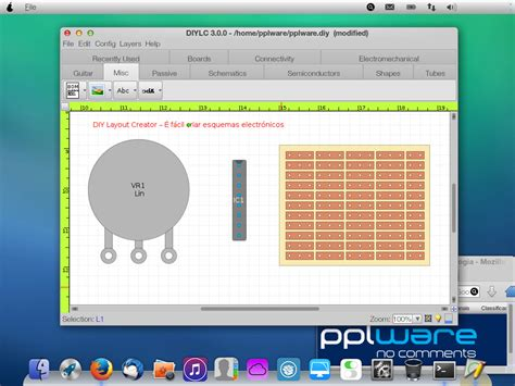 diy layout creator software diy layout creator 201 f 225 cil criar esquemas electr 243 nicos