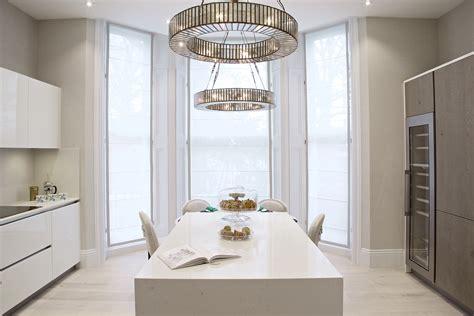 holland park duplex  design box london luxury
