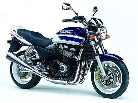 Suzuki 1400 Motorcycle Suzuki Gsx 1400 2001 2002 Autoevolution
