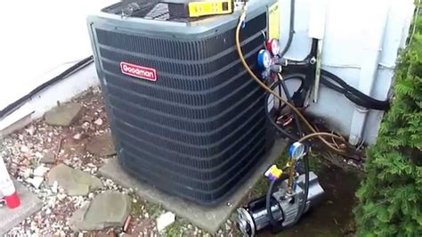 ac installation 973 777 2932 nj central air repair condenser service