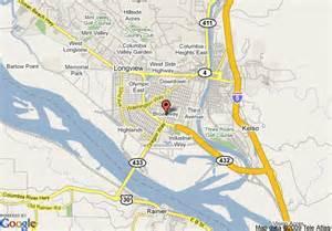 map of travelodge longview longview