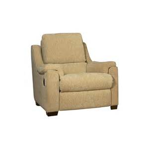 albany electric power recliner chair in fabric at smiths