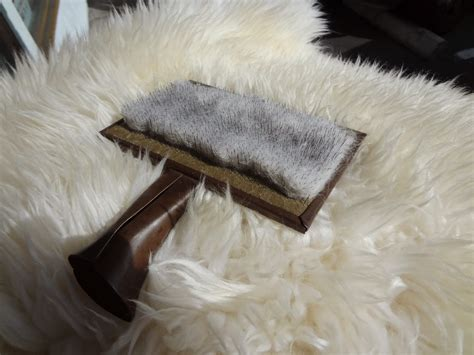 washing a sheepskin rug how to clean a sheepskin rug expert advice my green clean