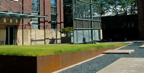 brookhollow dallas usa hocker design group asla 2010 professional awards the power house