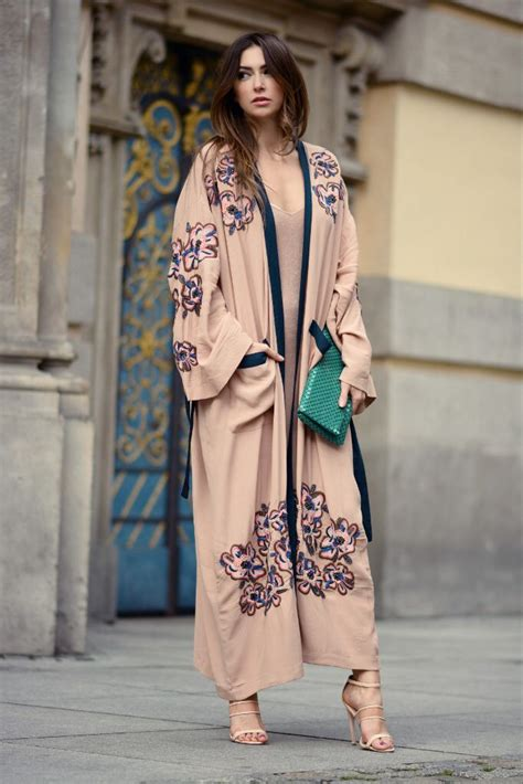 New Fashion Baju Kimono Popaye Salur 741 best images about abaya fashion on kaftan style caftans and eid