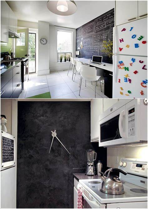 kitchen accents ideas 10 cool kitchen accent wall ideas for your home