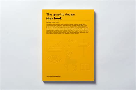 the typography idea book 1780678495 the graphic design idea book inspiration from 50 masters