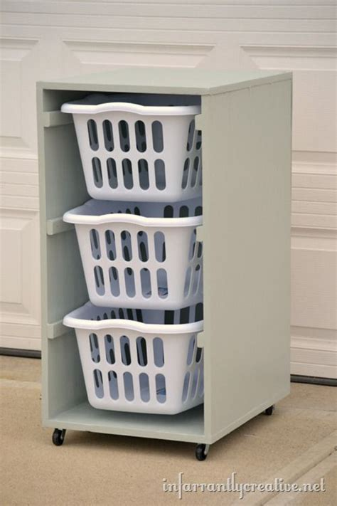 16 Best Laundry Organization Ideas Images On Pinterest Best Laundry Hers