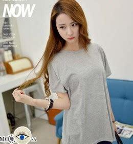Model Baju Mini Dress Terkini Dan Murah Polkadot Katun Rayon harga baju kemeja wanita murah dan model terkini