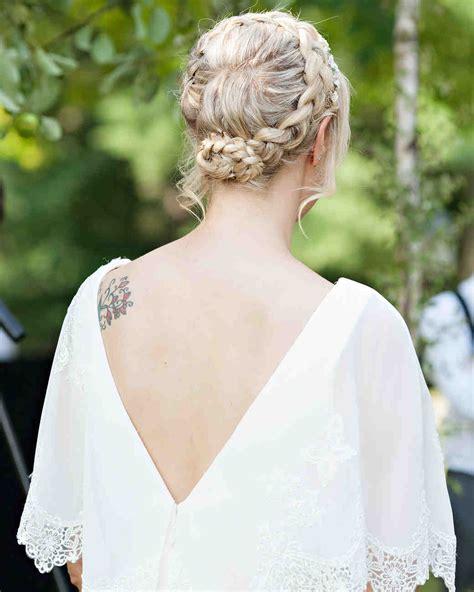 29 cool wedding hairstyles for the modern martha stewart weddings