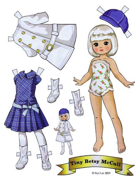 Folding Paper Dolls - best 25 paper dolls ideas on vintage stock