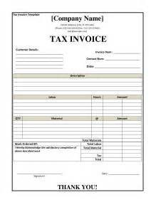 tax invoices templates gst invoice format india pdf hardhost info
