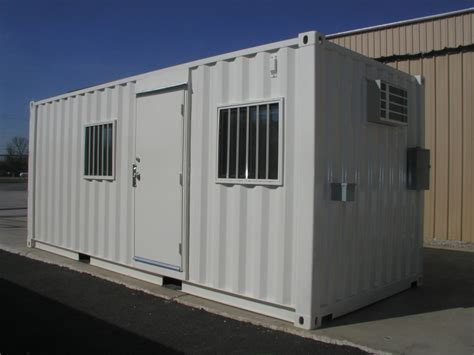 shipping container offices for sale - Office Storage Containers