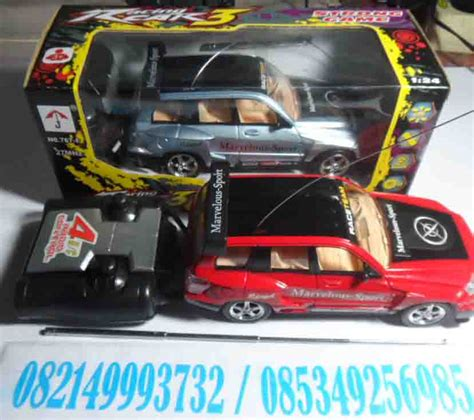 Msm Mainan Anak Rc Mobil Remot Truck Series 660 D3 1 jual mainan anak anak mobil remot racing car 3