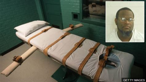 arkansas execution arkansas executes fourth man in a week kbc tv