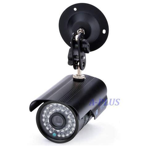 Cctv Murah Ivision Hd Ir Bullet Cctv Il Wr11hd מצלמת אבטחה חיצונית 36 ir רזולוציה 1000 tvl מצלמות אבטחה מצלמות במעגל סגור