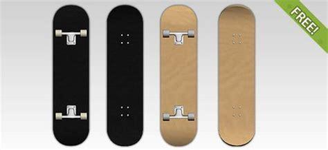 Skateboard Design Vorlagen 4 kostenlose skateboard vorlagen vectors clipart me