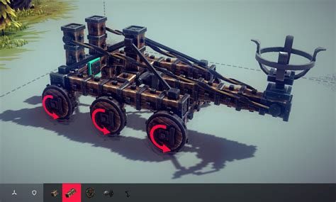 build a how to build a catapult in besiege htxt africa