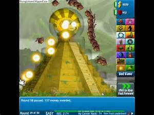 Bloons Tower Defense 4 Expansion Unblocked » Home Design 2017