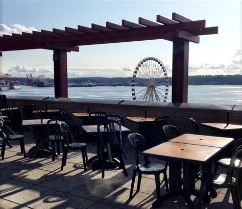 top bars seattle 14 best rooftop bars in seattle offer drinks in the d