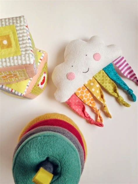 Handmade For Baby - 25 best ideas about baby rattle on giraffe