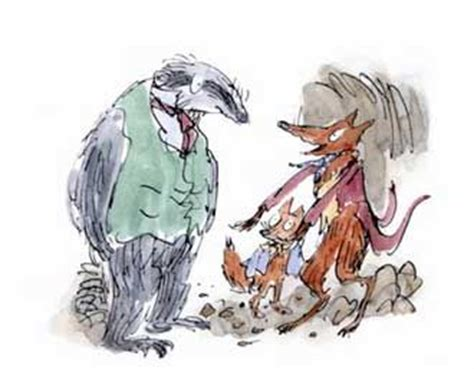 snuff quentin blake classic 67 best images about classic animal fiction books on fantastic mr fox book cakes