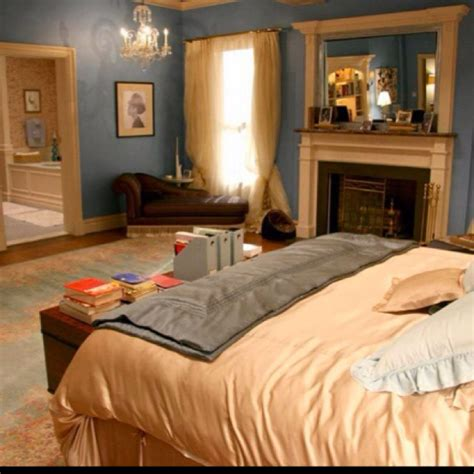 blair waldorf bedding blair waldorf s bedroom i love the wall color dream
