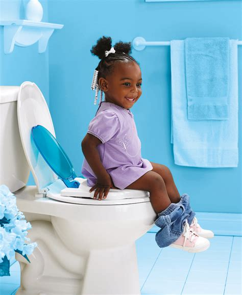 how to your to potty in the toilet the basics of toilet