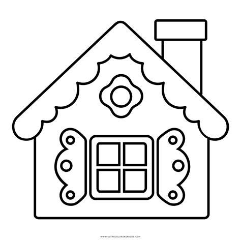 colorare da letto casa di marzapane disegni da colorare with colorare
