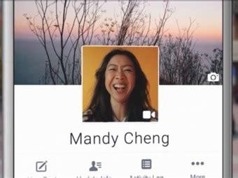 imagenes para perfil normal ahora podr 225 s tener un gif como foto de perfil en facebook