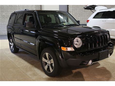 Jeep Patriot Aftermarket 2017 Jeep Patriot Redesign Price 2017 2018 Best Cars
