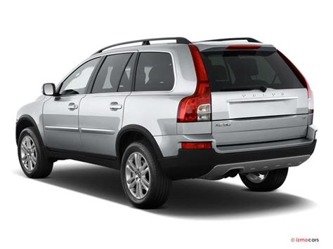 how cars run 2010 volvo xc90 electronic toll collection image gallery 2009 volvo suv