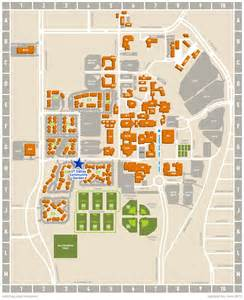 Ut Dallas Campus Map by Comets To Celebrate Sustainability At Earth Week Events