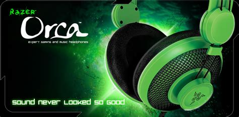 Jual Headset Razer Orca hold on to your balls it s a new thing from razer the something awful forums