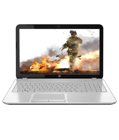 Laptop Hp I5 Ram 2gb hp pavilion 15 p206tx notebook k8u18pa 5th i5