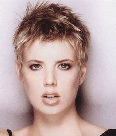 very short spikey hairstyles for women how quickly does hair grow spiky haircuts