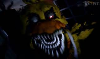 Five nights at freddy s 4 reaches the google play store