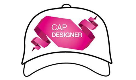 design a hat cap hat design software tool custom cap designer tool
