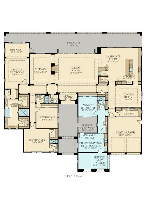 4820 lennar new home plan in griffin ranch pimlico by lennar