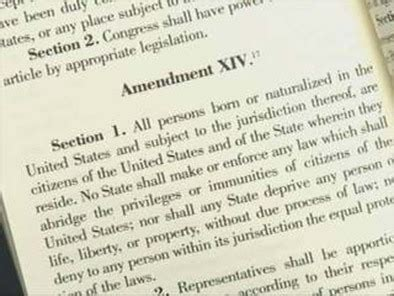 What Does Section 2 Of The 14th Amendment by The 14th Amendment And The Naturalization Act Of 1870
