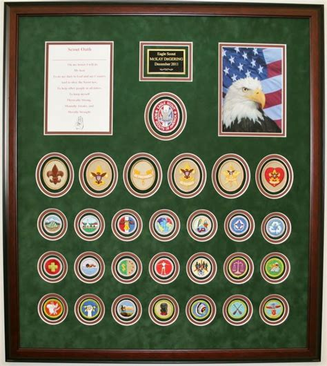 boy scout eagle gifts a great gift the eagle scout eagle scout ideas for e