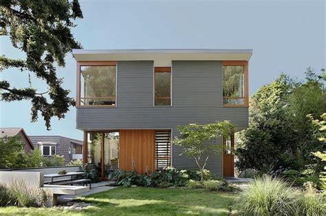 Idee Deco Exterieur Maison 4490 by Am 233 Nagement Ext 233 Rieur Maison Jardins D Entr 233 E Modernes