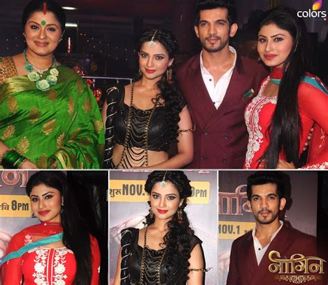 color tv serial nagin season 2 serial on colors tv naagin 2 story
